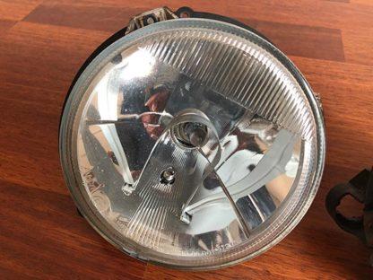 Original Mercedes G-Klasse w463 H4 Klarglasscheinwerfer