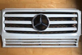 Original Mercedes G-Klasse w463 Facelift Kühlergrill G270 G350 G500 2007-2014