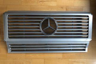 G-Klasse Frontmaske Kühlergrill Mercedes w463 Altes Modell