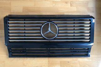 G-Klasse Frontgrill Kühlergrill 90-2006 Original Mercedes