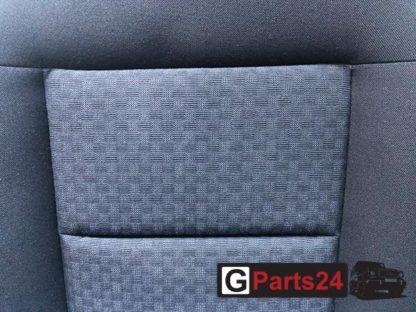G-Professional Sitzbezug Stoff