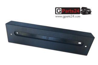 G-Klasse Kennzeichenhalter A4638851333 Kappe