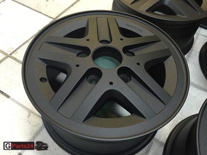 G-Modell 15-Zoll Felge A4634010202