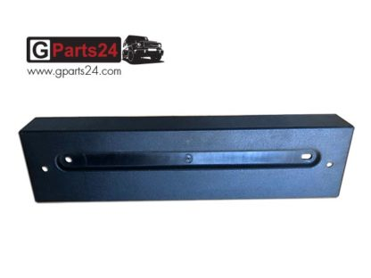 G-Modell Kennzeichenhalter A4638851333 Kappe