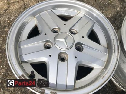 Mercedes G-Modell w460 15 Zoll Felge A4604010002 ET37