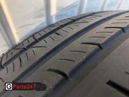 G-Klasse Allwetterreifen 265 70 r16 Pirelli All Verde