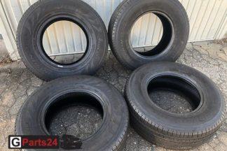 Ganzjahresreifen Pirelli Scorpion All Verde 265 70 r16