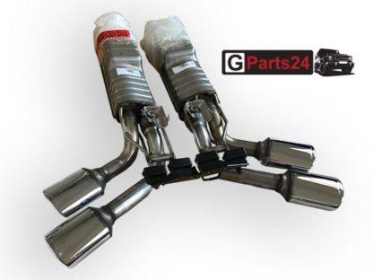 G63 AMG A4634900902 A4634901002 w463a G-Klasse