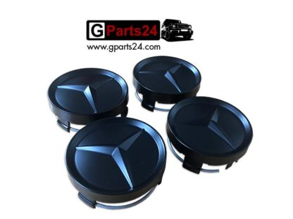 A4614000125 G-Klasse Nabendeckel Radkappen w461 w463 G-Professional