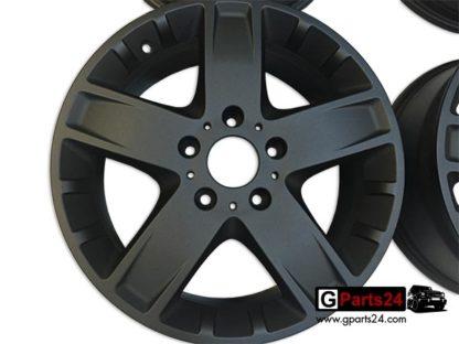 18 Zoll Felge A4634011402 G-Klasse w463 G400 G500