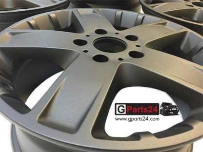 G-Klasse w463 18 Zoll Felge G400 G500 A4634011402
