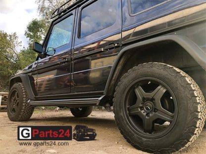 a4634011302 18 Zoll AMG Felge w463