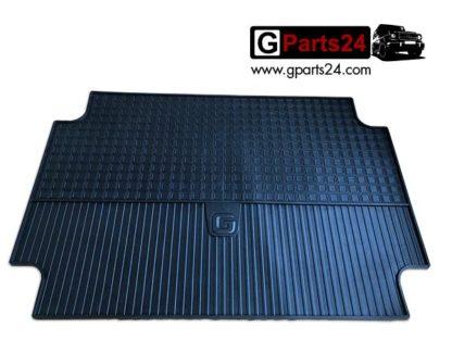 w463a Laderaummatte G-Klasse Belag hinten A4636844300 9H42 Kofferraummatte Gummimatte