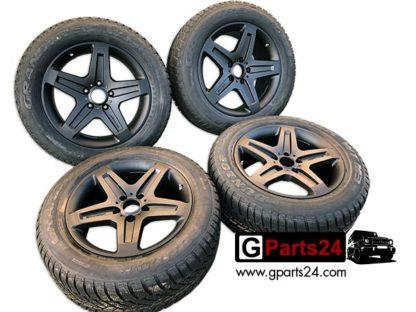 A4634012102 19 Zoll AMG Felge G-Klasse w463 G350 G500 G55 G63 Winter