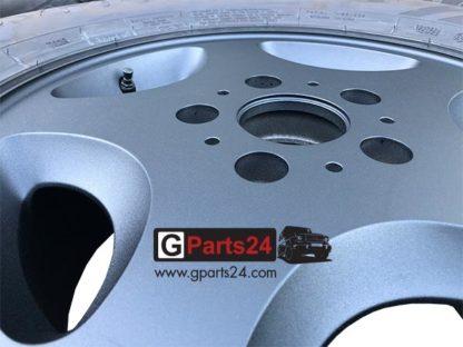 G-Modell 16 Zoll Felge Atik w463 w461 Mercedes G Klasse A4634010302