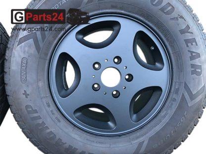 Mercedes G-Klasse 16 Zoll A4634010302 Atik