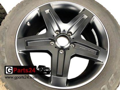 A4634012102 B66031282 schwarz 19 Zoll AMG G-klasse w463