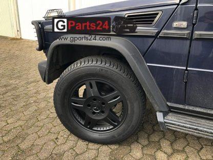 A4634011202 18 Zoll neue G-Klasse w463a w464 w463