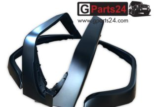 G-Klasse AMG Verbreiterung Radlaufverbreiterung G63 G65 A4638842322 A4638842422 A4638801621 A4638801721