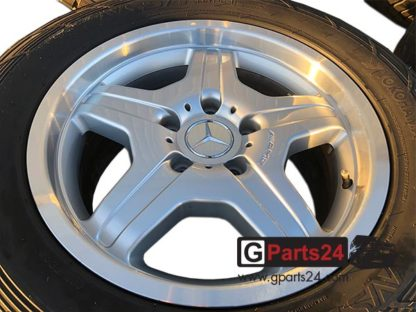 18 Zoll AMG G55 A4634011302