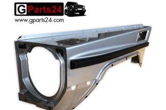 A4638806906 G-Klasse Kotflügel vorne links für Xenonscheinwerfer