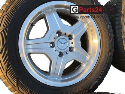 G55 18 Zoll G-Klasse w463 A4634011302