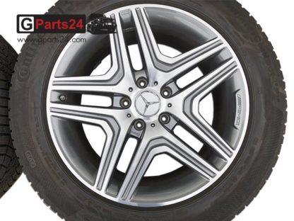 G63 G-Klasse w463 20 Zoll AMG Felge A4634013002 B66031528