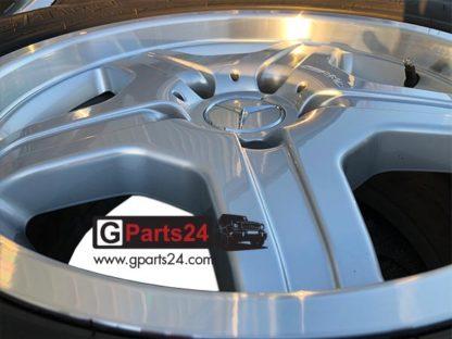 Original Mercedes Benz A4634011302 18 Zoll AMG G-Klasse G55 w463