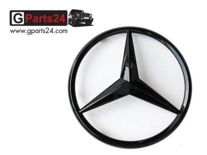 A0008177702 9197 Original Mercedes Stern schwarz