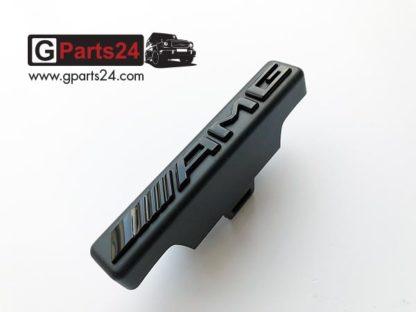 A4638174600 G-Klasse G63 AMG Typkennzeichen schwarz Panamerica Kühlergrill