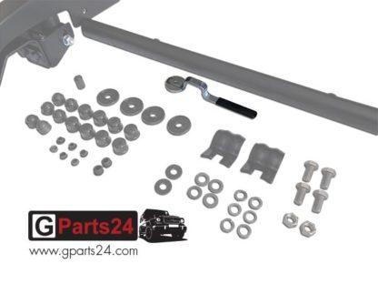 B66880114 Schlüssel Werkzeug Frontschutz Frontbügel Rammschutz G-Klasse w463 w461 w460