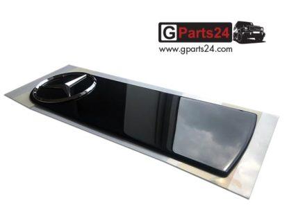 A4638901744 Aufkleber Reserverad Montageplatte G-Klasse w463 w463a