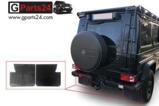 G-Klasse Schmutzfänger hinten A4608891105 A4608891005 Mudflaps