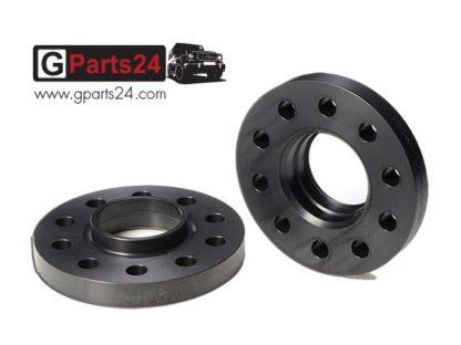 G-Klasse Spurverbreiterung w463a Spurplatte Verbreiterung Spur B30958410 15 mm pro Rad 30 mm pro Achse w463 w461