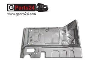 G-Klasse Bodenblech Reparaturblech-links Fahrerseite A4616161867 w460 w461 w463 Wolf Puch G-Professional PUR GE GD