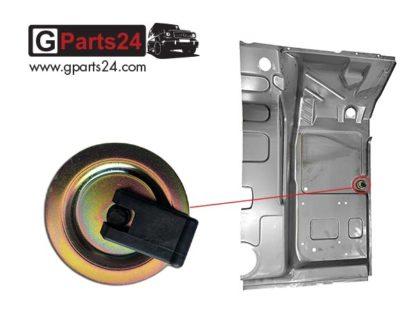 G-Klasse Flutventil Flutstopfen Wasserablaufventil Stopfen Verschluss A4616800084