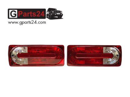 G-Modell Heckleuchte Rücklicht w463 Facelift Rücklichter A4638202064 A4638201964