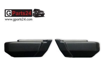G-Modell w461 Stoßstangenecke hinten mit Kotflügelverbreiterungen w461 Professional PUR A4605251238 A4605251138