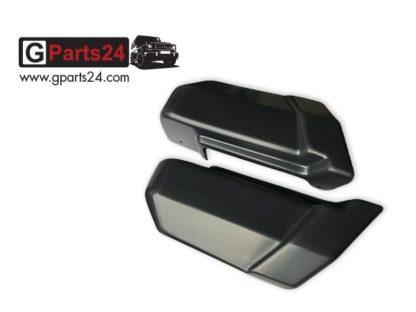 G-Professional Ecken Kappe Stoßstange hinten w460 w461 PUR Wolf Greenliner Puch G-Klasse mit Verbreiterungen A4605251238 A4605251138
