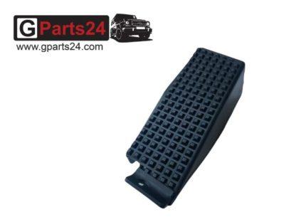 Fußablage w460 w461 Puch Wolf Ablage A4619760100 Fußstütze Edition Greenliner PUR G Professional