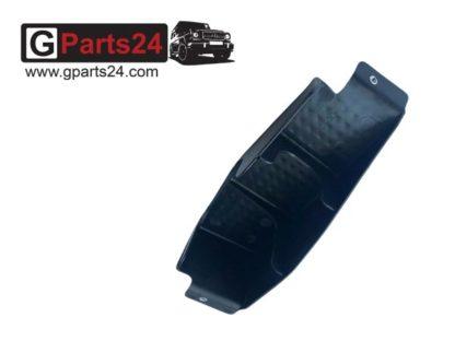 G-Modell Fußstütze Puch Ablage Fußablage Wolf Greenliner w460 Edition PUR w461 G-Professional A4619760100