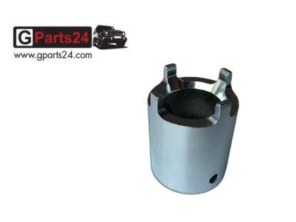 Werkzeug Radlager w463 G-Modell Radlager nachstellen Nutmutter Zapfennuss Schlüssel Nutmutternschlüssel Spezialwerkzeug Radlagerspiel einstellen