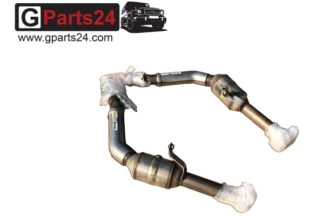 G-Klasse G63 Katalysatoren AMG G63 Kats Abgasleitung A4634907419 A4634908519