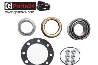 G-Klasse Radlager Hinterachse w463 461 w460 für Fahrzeuge mit Trommelbremse Radlagersatz A6013500468 A6013501510