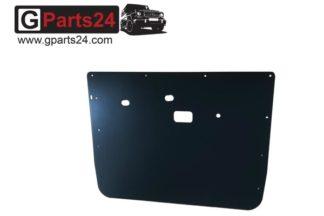 G-Klasse Türverkleidung vorne schwarz w460 w461 A4617200070 Verkleidung Wolf Puch Edition Pur Worker G-Modell