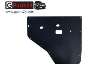 G-Klasse Türverkleidung hinten w460 Verkleidung w461 Wolf PUCH Edition PUR G-Professional Worker A4607304170